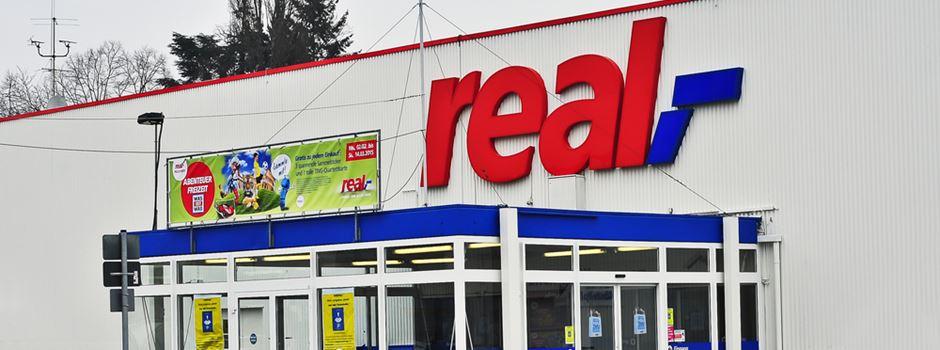 Real-Übernahme: So ist der Stand beim Markt im Wiesbadener Äppelallee-Center