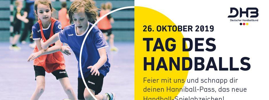 Tag des Handballs in Kaiserslautern