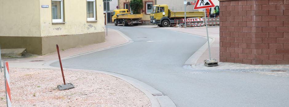 Ortsdurchfahrt Udenheim: Gefährliche Stelle wird entschärft