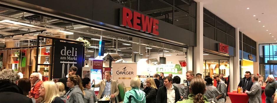 Rewe In Mainz