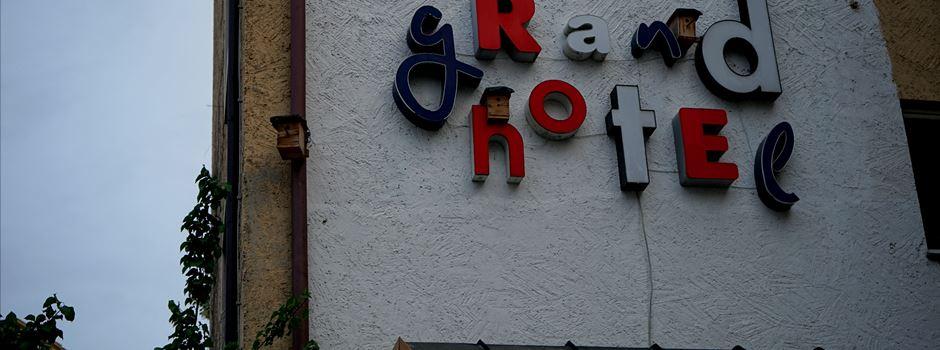 Das Grand Hotel- ein Ort der interkulturellen Gemeinschaft