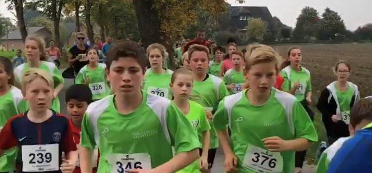 Mitmach-Etappe Paul-Craemer-Lauf