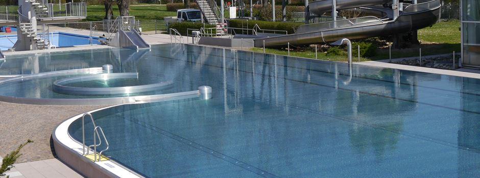 Schwimmbad-Vorfall wird zum Politikum