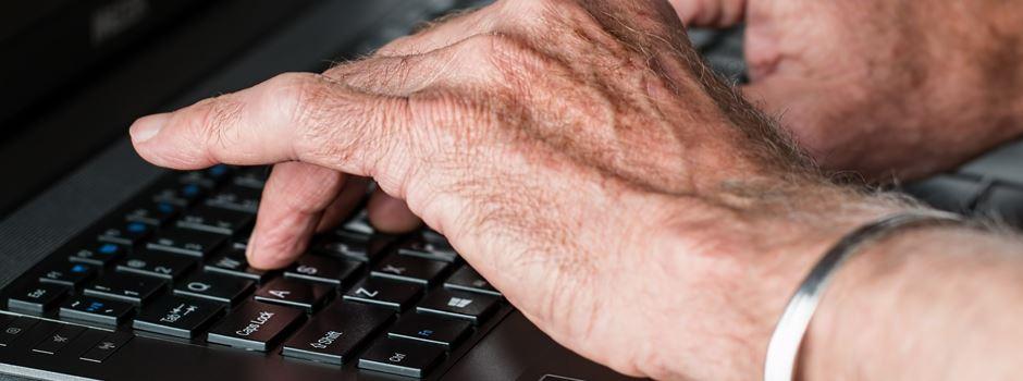 Angebot für Seniorinnen und Senioren