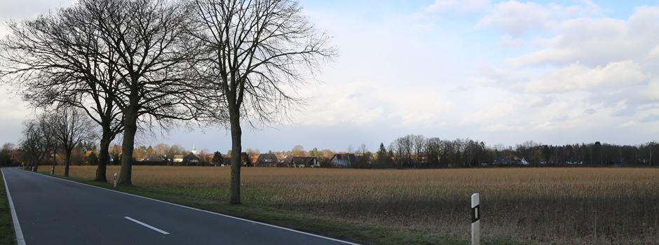 """""""Standort südlich von Dorfmark schließe ich persönlich aus"""""""