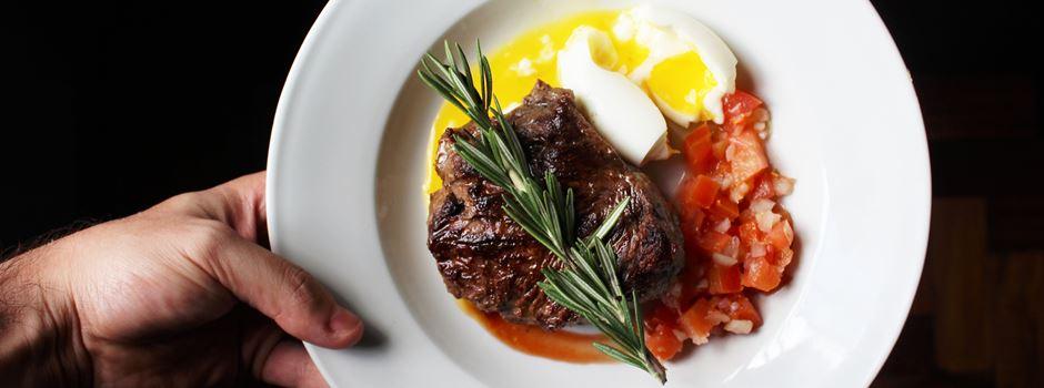 Alles Steak, oder was? 4 geniale Steakhäuser in Augsburg
