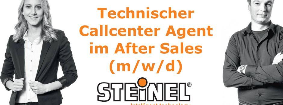 Stellenanzeige: Steinel sucht technischen Callcenter Agent im After Sales