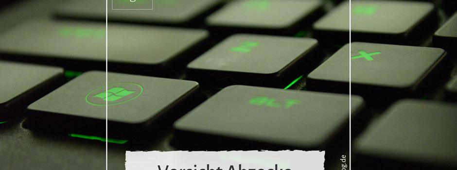 Vorsicht Abzocke: Angebliche Microsoft Mitarbeiter rufen Menschen im Kreis Gütersloh an