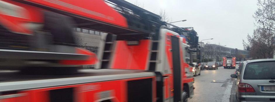 150.000 Euro Schaden nach Feuer in Eckenheim