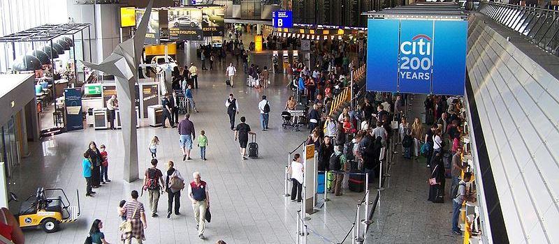 Update: Fehler bei Sicherheitskontrolle führte zur Terminalräumung