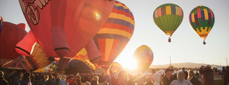 Internationaler Ballonmuseums-Cup in Gersthofen