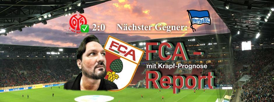 Spielt dieser FCA-Spieler bald für Hoffenheim?