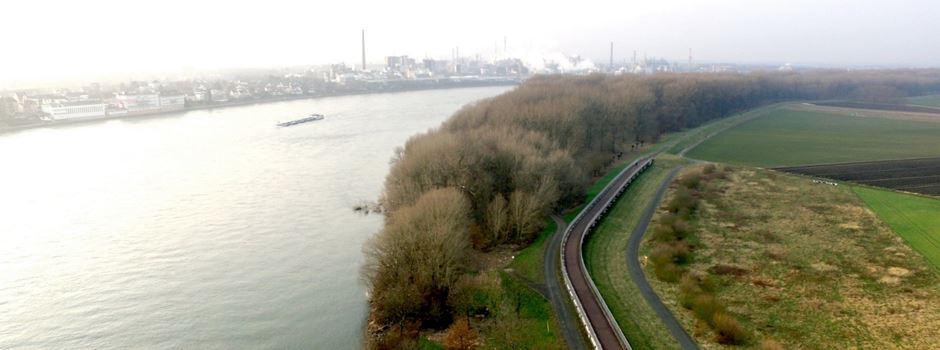Stellungnahme: FDP unterstützt aktuelle Pläne zur Rheinquerung