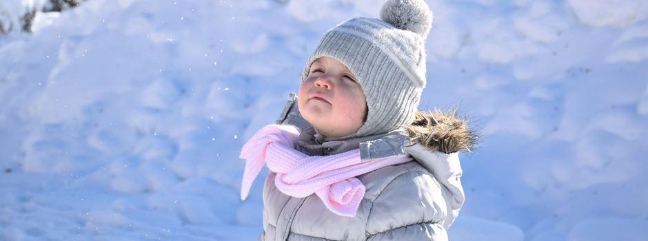 Tunnelführung & Kochkurs – 6 Events für Kinder im Januar