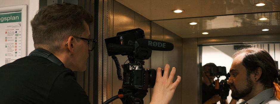 Filmemacher realisieren Kurzfilm-Projekte in Augsburg