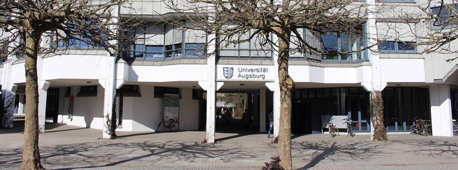 Impfaktion für die Augsburger Studierenden
