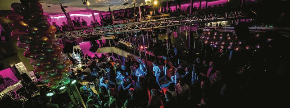 So ist das Tanzverhalten in Frankfurter Clubs