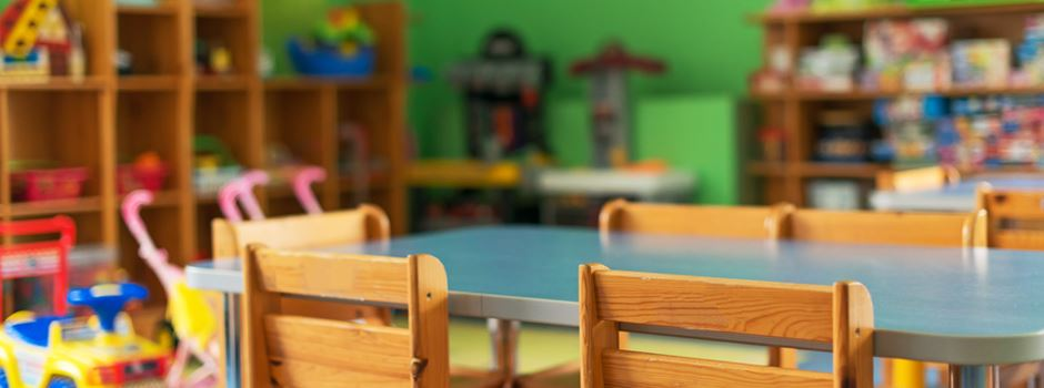 Was machen Erzieher, wenn die Kindergärten geschlossen sind?