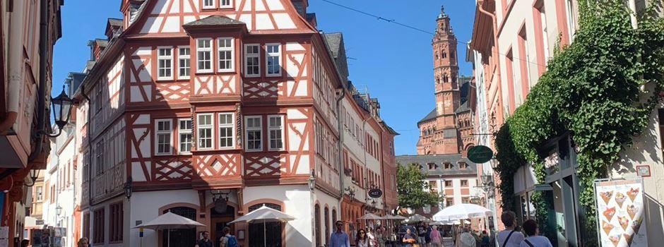 Diese Plätze in Mainz würdet Ihr Euren Freunden zeigen