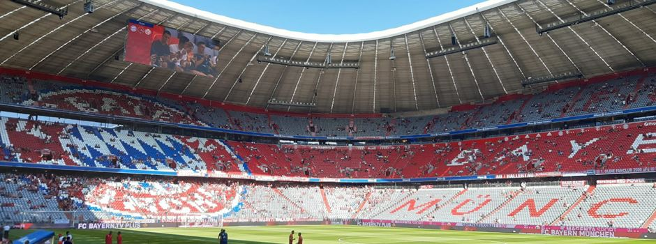 Debakel: Mainz geht beim FC Bayern unter