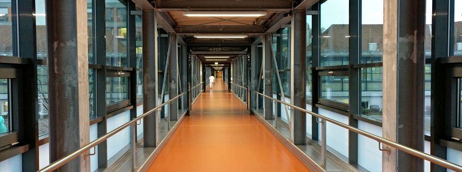 Neue Besuchsregelungen in der Unimedizin Mainz
