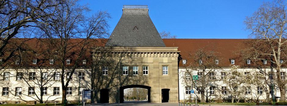 Vorlesungen starten vor Ort: Maskenpflicht an Mainzer JGU
