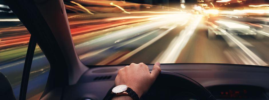 Polizei zieht Autotuner aus dem Verkehr
