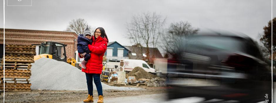 UWG stellt Antrag zur Beruhigung des Verkehrs im Bereich des neuen Kindergartens