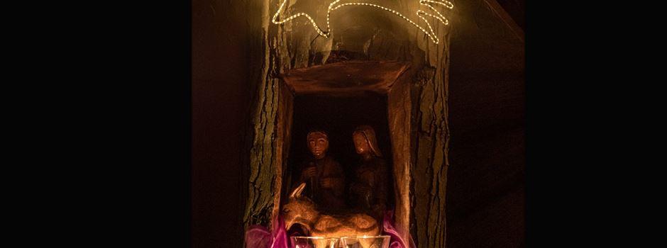 Adventsfensteraktion im Pastoralverbund Herzebrock-Clarholz