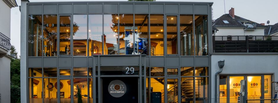 Wiesbadens erstes Micro-Gym hat eröffnet