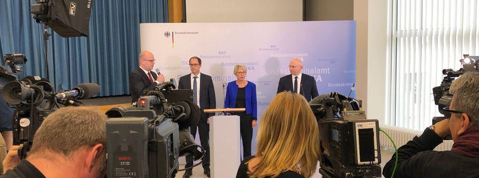 Mutmaßlicher Hacker in Hessen festgenommen