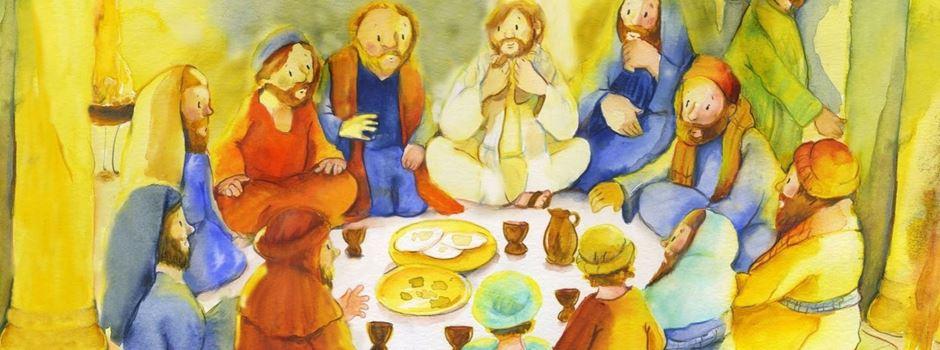 Ostern als Familie Zuhause feiern