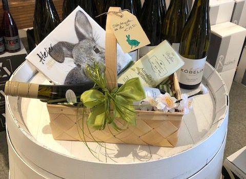 Anzeige: Wiedenbrücker Lieblingsweinladen bereitet Osterfreuden