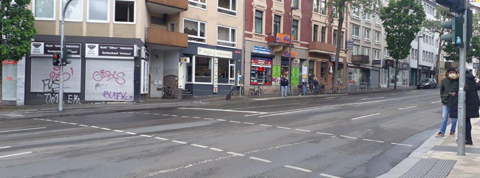 Warum es am Münsterplatz zu Problemen beim Einsteigen kommt