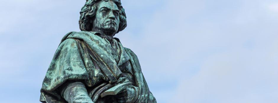 Was Beethovens Tod mit Mainz zu tun hat