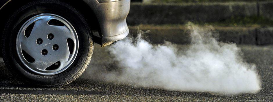 Wiesbaden kann durchatmen: Endgültiger Luftreinhalteplan tritt in Kraft