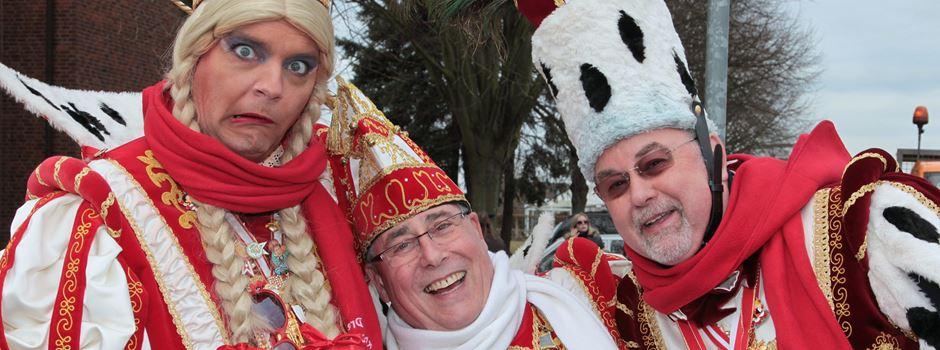 BEENDET: Gewinnspiel: Wir suchen Niederkassels jeckste Karnevalsfotos