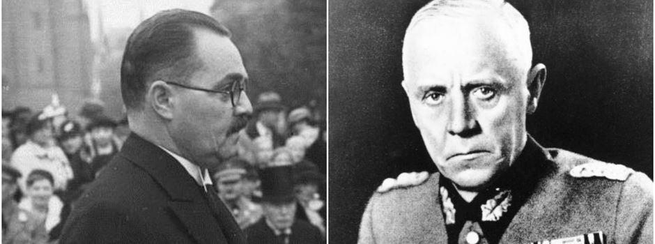 Wie diese Wiesbadener gegen den Nationalsozialismus kämpften