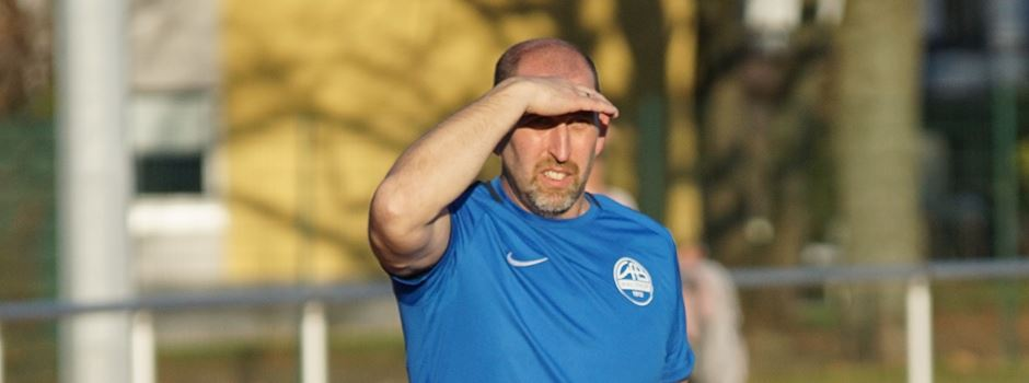 Trainer Dirk Lenze beklagt gleich am ersten Spieltag drei böse Verletzungen