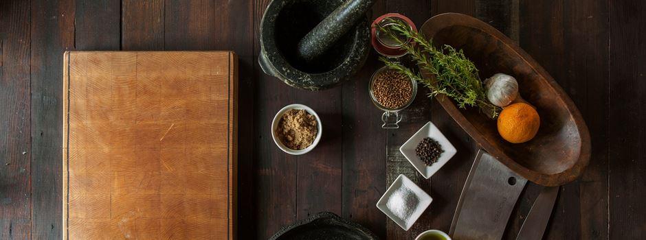 5 nachhaltige Alternativen für die Küche