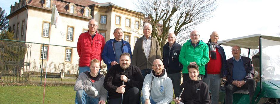 SwinGolf Club Schloß Möhler neu gegründet