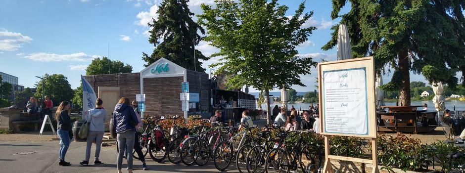 Diese Mainzer Biergärten sind wieder geöffnet