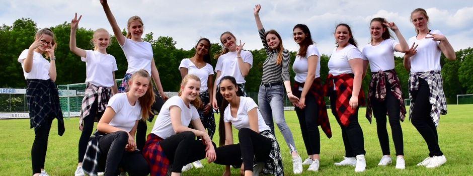Die Tanzabteilung des HSV sucht Trainerinnen