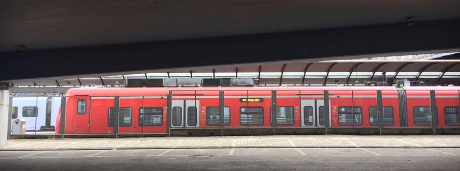 Nach Oberleitungsstörung in Rüsselsheim: Verspätungen bei der Bahn