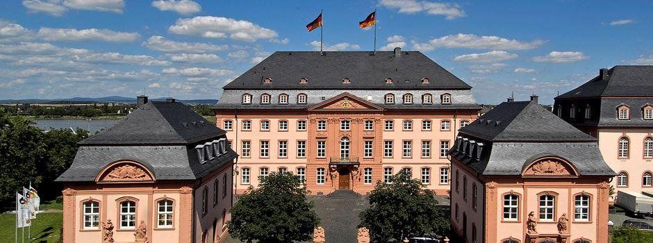 Tourismus-Demo vor Mainzer Landtagsgebäude geplant