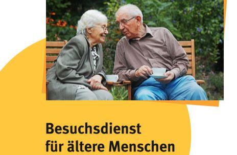 Besuchsdienst für ältere Menschen in Herzebrock-Clarholz