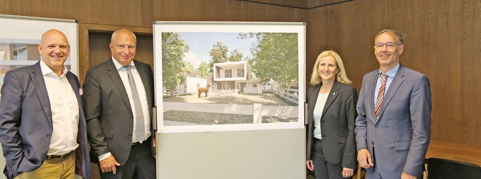 30-Millionen-Euro-Projekt in Ehrhorn
