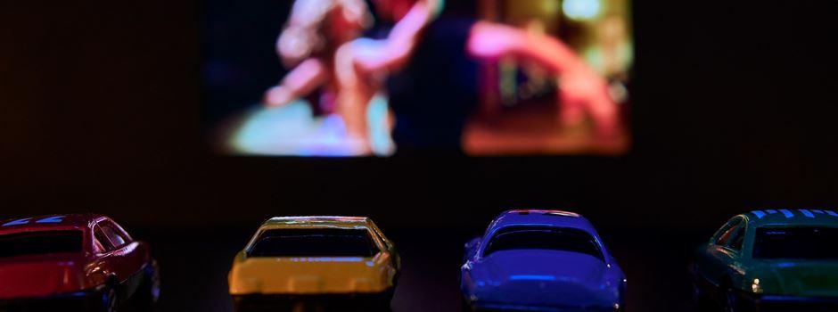 MESSEFLIMMERN: Autokino, Konzerte und Shows
