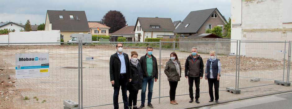 Großes Neubauprojekt in Mondorf stößt auf Kritik