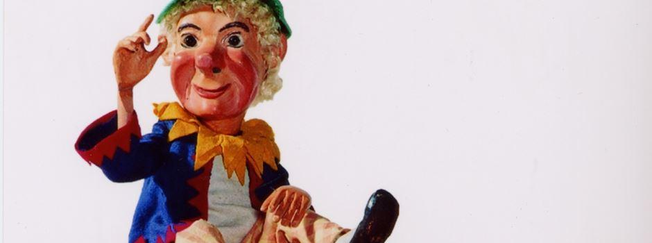 Augsburgs Puppenkiste - Teil 4: Fun Facts für Kenner